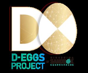 D-EGGSロゴ