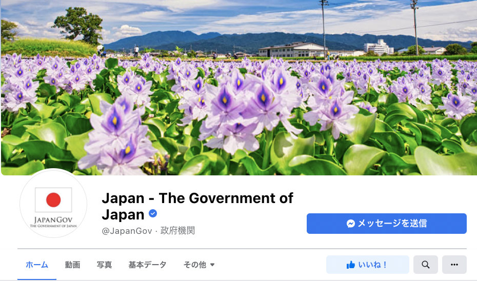 JapanGovFB_OKIPPA 2021